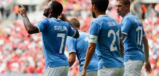 Liverpool vs Man City LIVE: City WIN Community Shield 5-4 on penalties after 1-1 draw – latest commentary and updates – The Sun