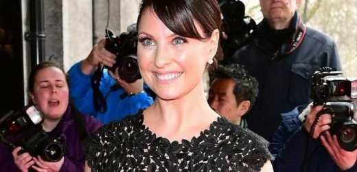 Eastenders' Emma Barton said she had 'too much dance experience' and it'd be 'unfair' to do Strictly … ten years before signing up to the show