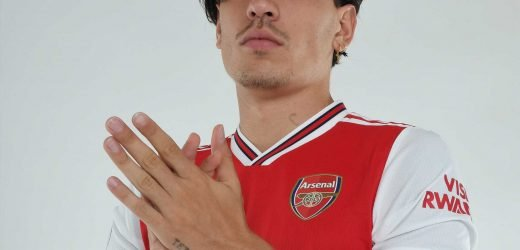 Arsenal boost as injured Hector Bellerin says he is a 'few weeks' away from return – The Sun
