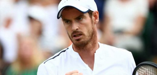 Murray vs Gasquet: Live stream, TV channel, and start time in British star's singles return at Cincinnati masters – The Sun
