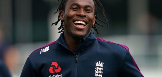 The Ashes: Jofra Archer vows to put fear into Australian batsmen on England Test debut – The Sun