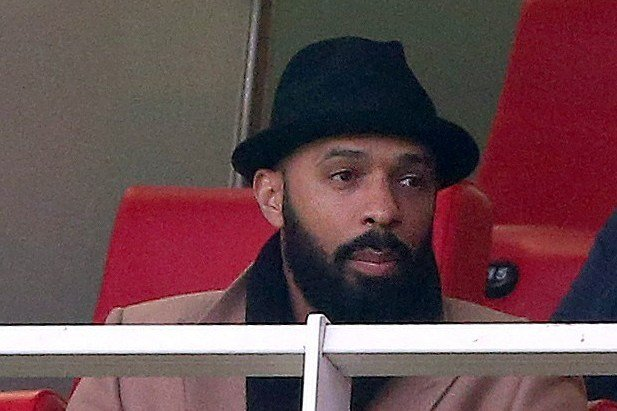 Thierry Henry reveals he slips into games at Arsenal without fans noticing him – The Sun