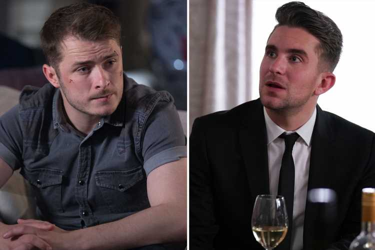 Eastenders spoilers: Ben teams up with Callum to find missing pregnant sister Louise