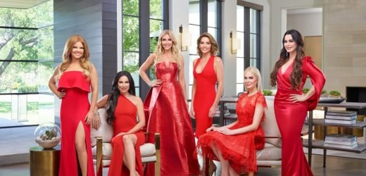 Which 'Real Housewives of Dallas' Star Has the Highest Net Worth?