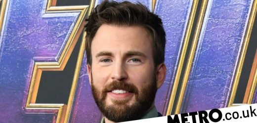 Chris Evans is our Avenger as he slams TV host over immigrant comments