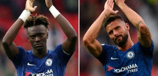 Chelsea lack firepower up front and goals will be hard to come by after Man Utd thumping, says Graeme Souness – The Sun