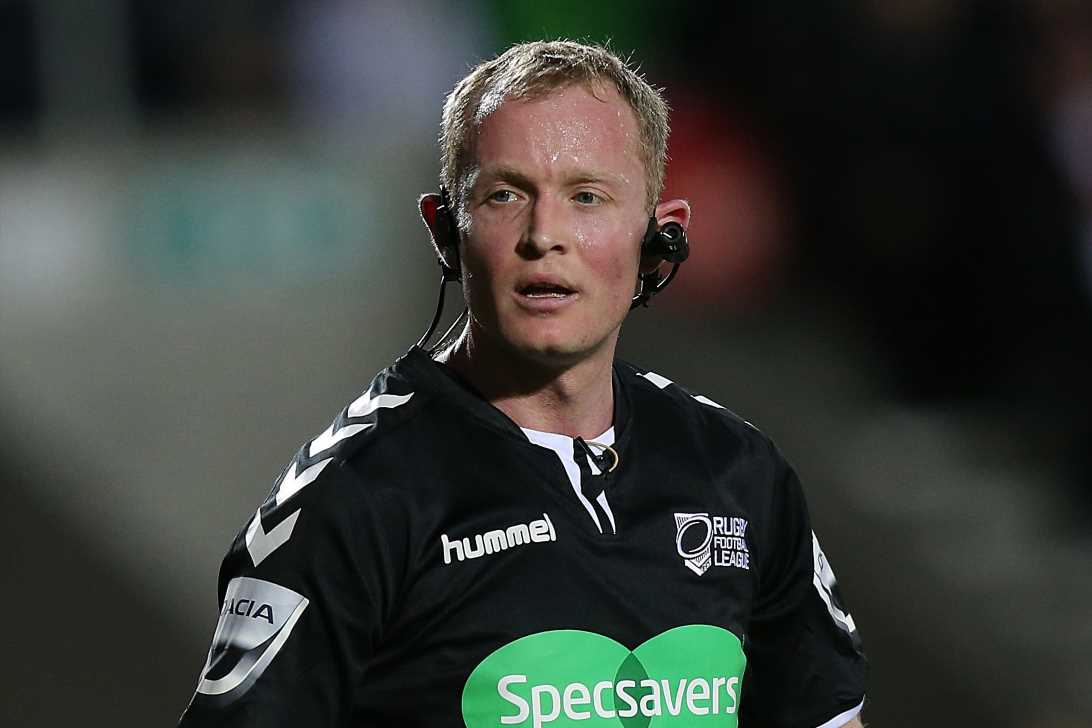 Police probe death threat against rugby league referee