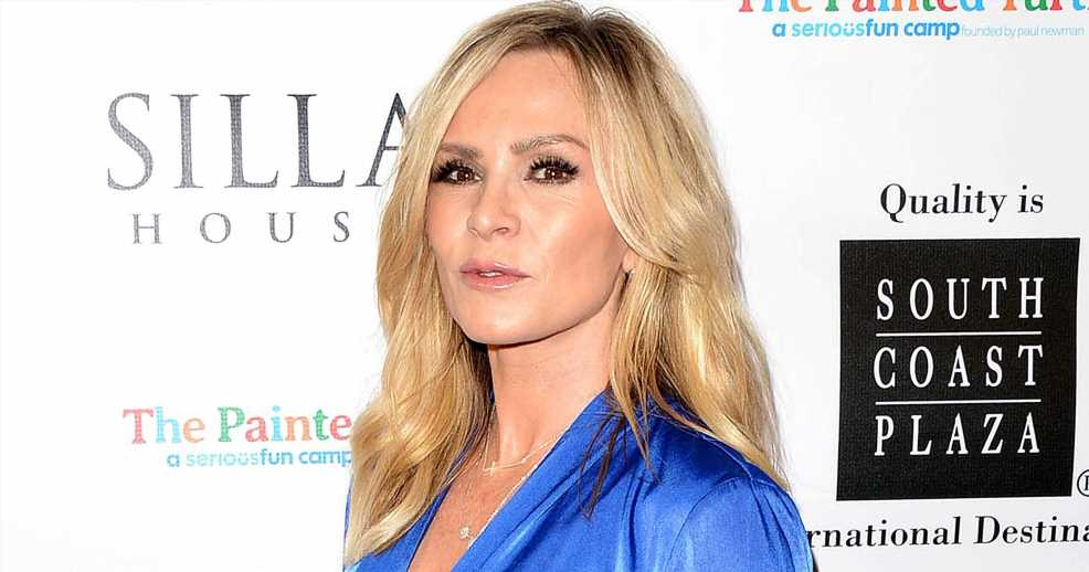Tamra Judge on Relationship With Daughter Sidney: 'I Haven't Lost Hope'