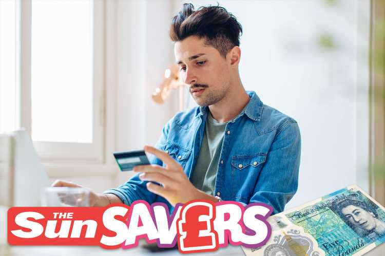 Avoid wasteful splurges and last-minute purchases with our cash-saving tips – plus play to win £50,000 on the Sun Savers Raffle – The Sun