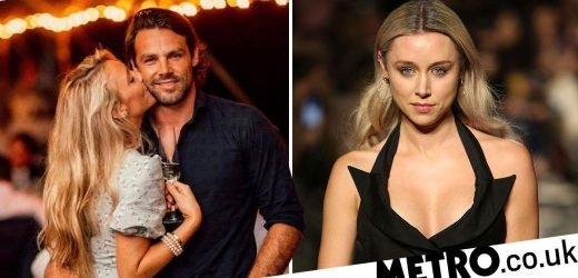Ben Foden confirms he married girlfriend of two weeks with Una Healy's blessing