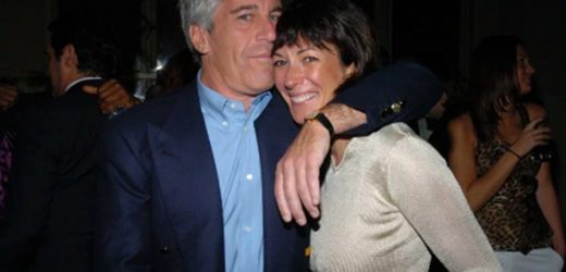 Three new Jeffrey Epstein victims come forward – including 'sex slave prisoner', 20, who claims Ghislane Maxwell taught her the 'proper' way to pleasure the paedo – The Sun