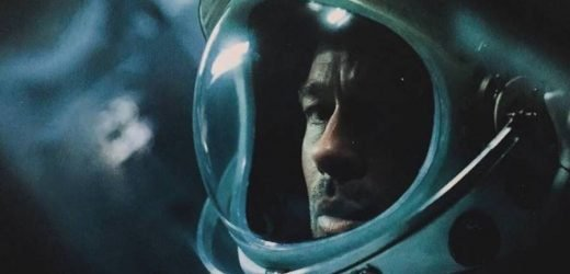 'Ad Astra' IMAX Trailer Is a Gorgeous Look at Brad Pitt's Trip to Space