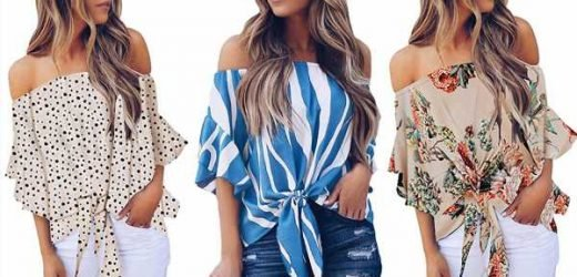 Over 2,000 Amazon Reviewers Are Obsessed With This Gorgeous Top — and It's Under $20