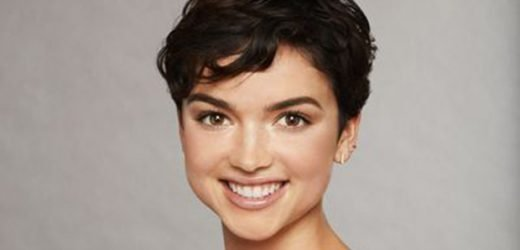 'Bachelor' Star Bekah Martinez Proudly Rocks Hairy Legs On Red Carpet: It's 'Self Love'