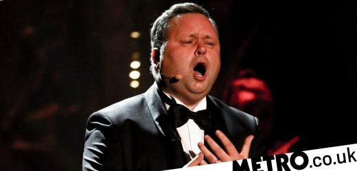 BGT viewers furious as Paul Potts fails to make it to The Champions final