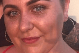 EastEnders Clair Norris looks incredible in sexy red dress as she shares throwback to romantic holiday – The Sun