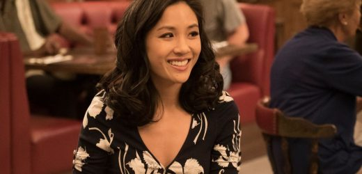 Why 'Fresh Off The Boat' Star Constance Wu Might Be In Big Trouble With ABC