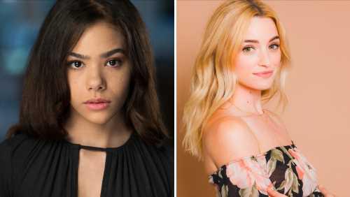 Netflix Orders New YA Series 'Ginny & Georgia', Antonia Gentry and Brianne Howey Topline Main Cast