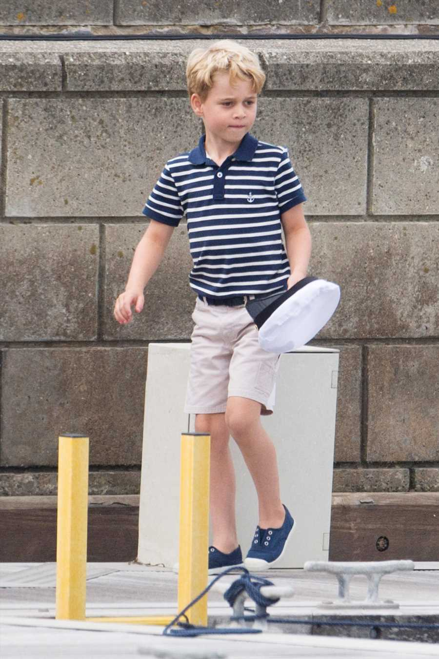 All About Prince George's Upcoming School Curriculum (It Reads Like a College Graduate Program!)