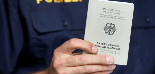 Germany makes citizenship easier for descendants of Nazi victims