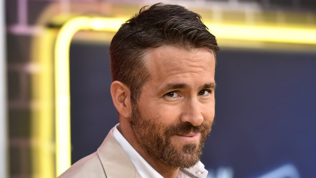 "Ryan Reynolds Called This Super Sweet Gift the ""Greatest Present"" Blake Lively's Ever Given Him"
