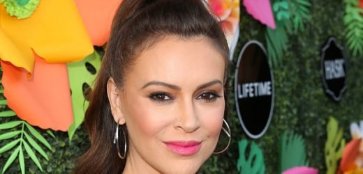Alyssa Milano Revealed That She Had 2 Abortions