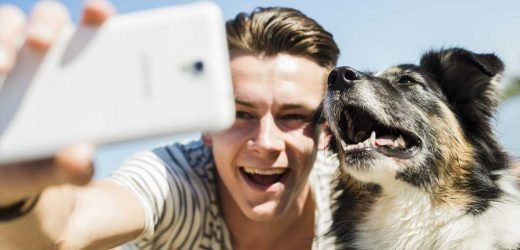 Dogfishing Is the New Dating Trend. But Is It a Big Deal?