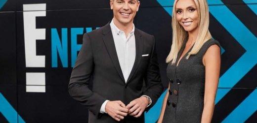 Giuliana Rancic, Jason Kennedy not expected to join 'E! News' morning show