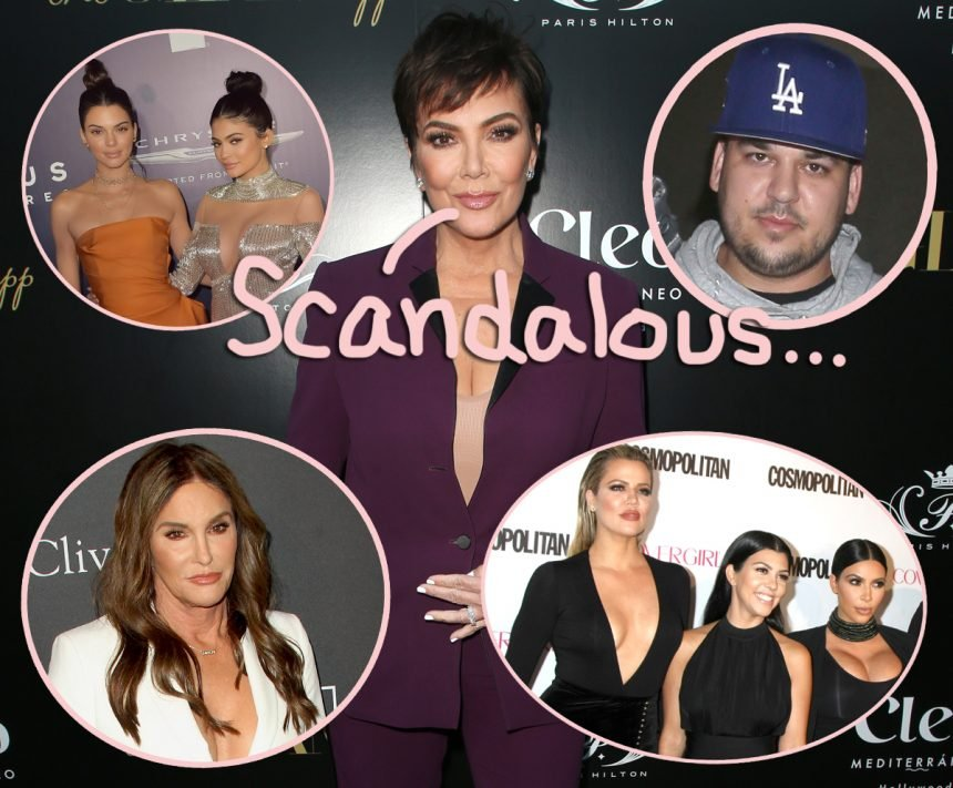 The BIGGEST KarJenner Scandals!
