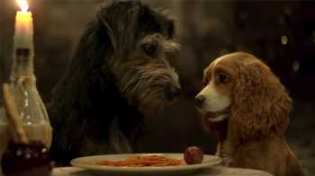 'Lady and the Tramp': Disney's Live-Action Remake Gets First Trailer (Watch)