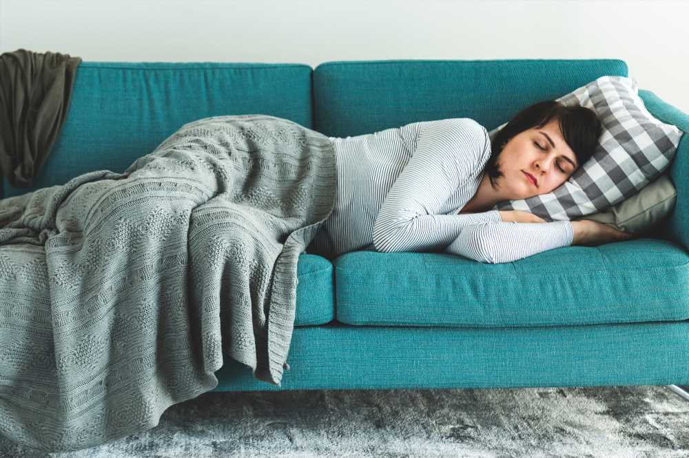 Excessive daytime napping could be early sign of Alzheimer's disease: study