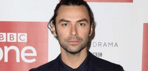 Is Aidan Turner single and what TV series and films has the Poldark actor appeared in? – The Sun