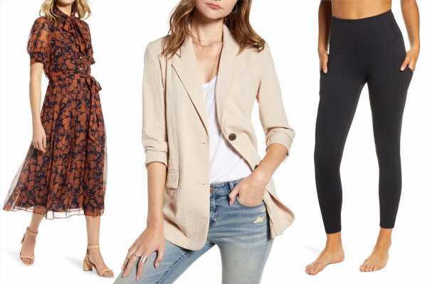 6 Super-Affordable Brands You Can Only Shop at Nordstrom