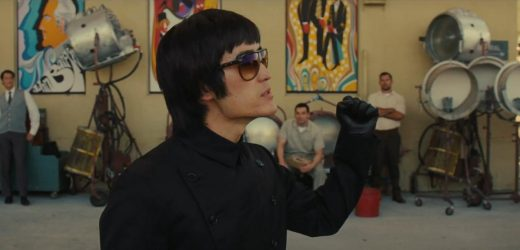 """Quentin Tarantino Responds to 'Once Upon a Time in Hollywood' Bruce Lee Controversy: Lee """"Was Kind of An Arrogant Guy"""""""