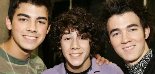 Here's Every Girl Every Jonas Brother Has Ever Dated