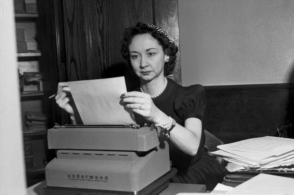 Author petitions judge to let him exhume Dorothy Kilgallen's body for DNA evidence