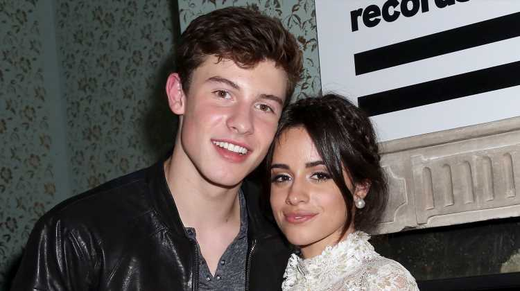 Shawn Mendes & Camila Cabello Take Their Love Internationally!