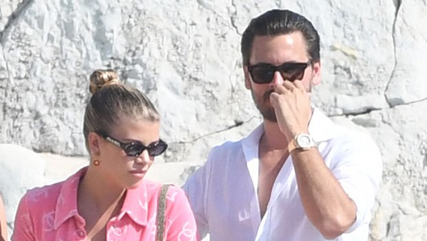 Sofia Richie 'Thrilled About Turning 21' & Loves Freedom Scott Disick Gives Her To Pursue Dreams