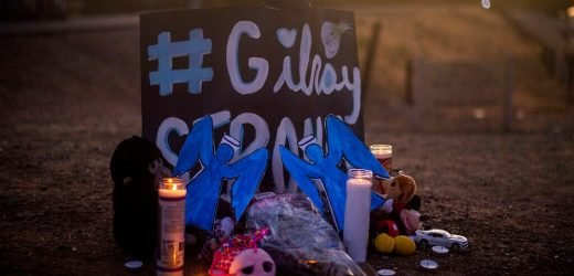Gilroy Garlic Festival being investigated as domestic terrorism after gunman's 'target list' found, FBI says