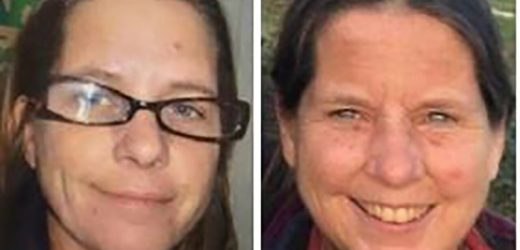 Daughter, 23, strangled, dismembered mom, then scattered remains in trash, police say