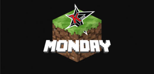 Minecraft Monday Week 9: Teams, live stream and results