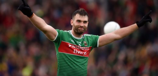 Mayo 1-14 Donegal 1-10: Mayo through to semi-finals