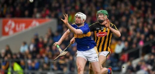 Tipperary's Séamus Kennedy has no regrets after choosing hurling over football