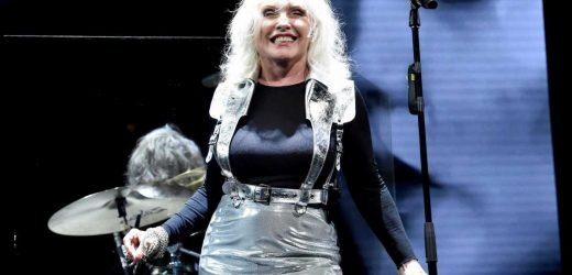 Debbie Harry talks sex, coke and rock 'n' roll in new memoir