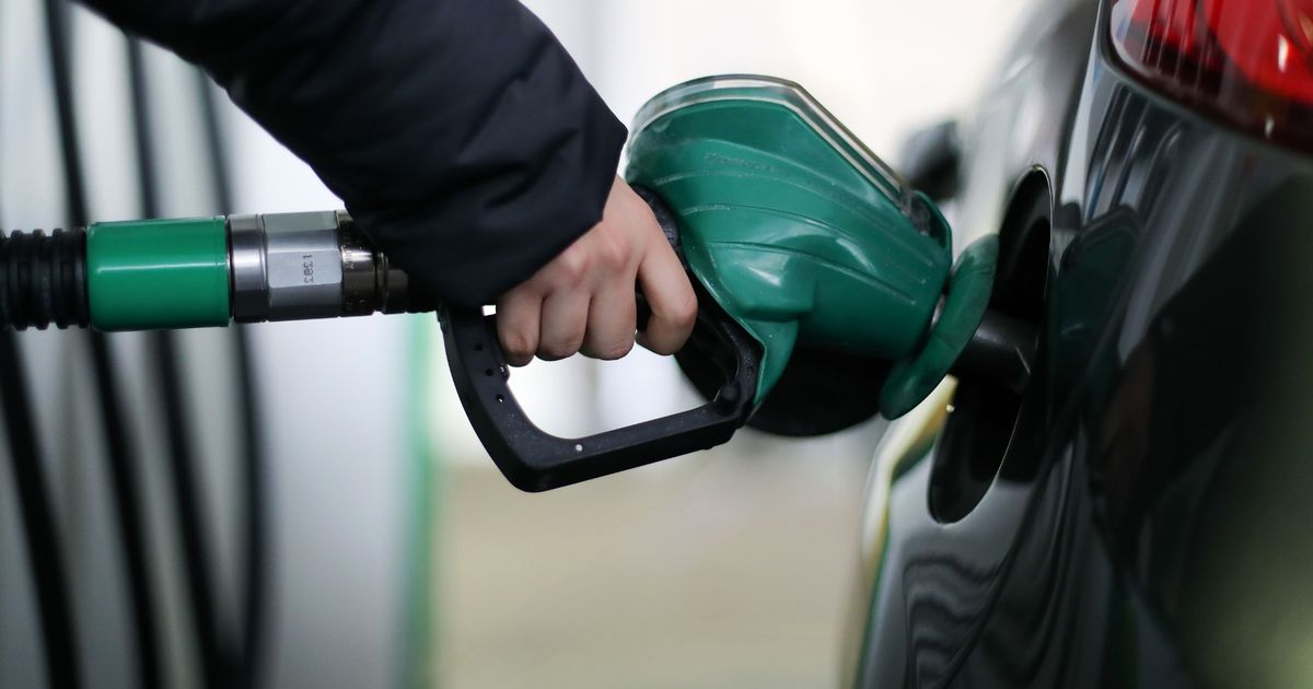 UK fuel prices could soar after drone attack on Saudi oil facility