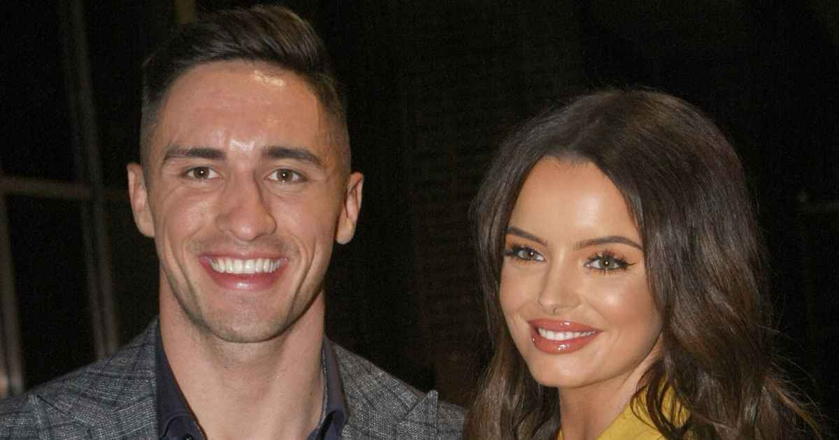 Maura Higgins offers support to Amber Gill amid reports of 'flirting' with Greg O'Shea