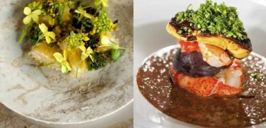 10 Most Expensive Restaurant Meals In America