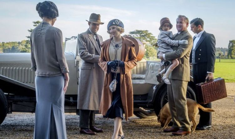 Downton Abbey release date, cast, trailer, plot – everything we know