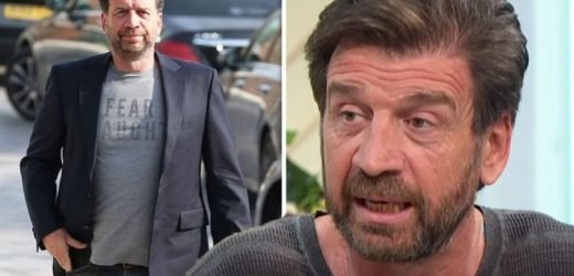 Nick Knowles: 'Concentrate on mending the damage' DIY SOS host reveals his Brexit strategy