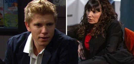 Emmerdale spoilers: Will Robert Sugden make shock decision after advice from Chas Dingle?